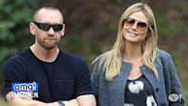 Heidi Klum Sets the Record Straight About Her Rumored Engagement Ring