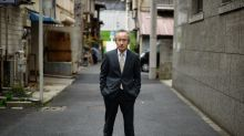 A Self-Made Rebel Takes on $13 Billion Japan Giant in M&A Fight