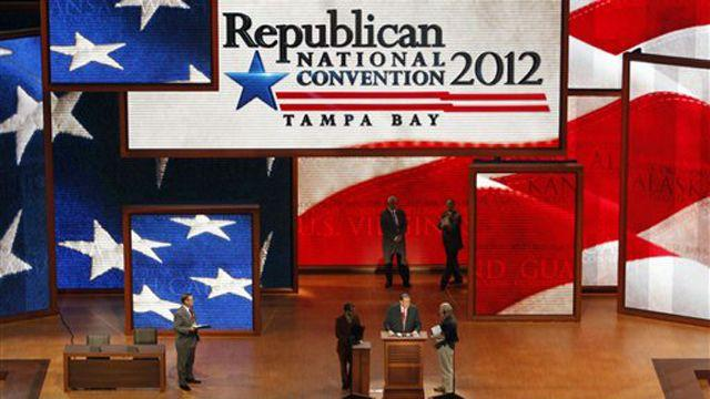 RNC restructuring entire convention
