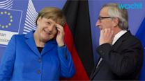 EU Ready With Sanctions If Ukraine Ceasefire Violated, Merkel Says
