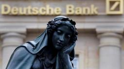 As Deutsche struggles, German lawmakers say no more help for ailing banks