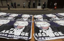WikiLeaks' Assange a suicide risk if extradited