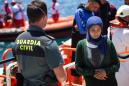 EU moves on migrant plans, while 100 reported missing at sea
