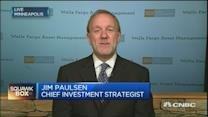 Fed liftoff could spark a correction: Strategist