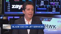 How the 'Uber of helicopters' is planning to expand: CEO
