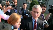 Former Virginia Gov. takes responsibility for legal troubles