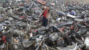 China No Longer Wants Your Trash. Here's Why That's Potentially Disastrous.