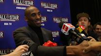 Kobe Bryant Plays His Final All-Star Game in Toronto