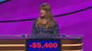 'Jeopardy!' fans rally to support contestant who struggled with anxiety
