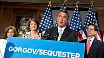 Boehner Uses Strong Language to Prod Senate