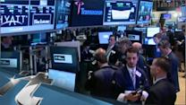 Dow Jones Industrial Average Latest News: Wall Street Closes Sharply Lower