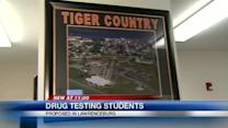 Lawrenceburg considers drug testing in school