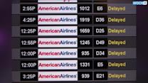 U.S. Flight Delays Were Terrible In May