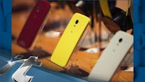 Motorola News Byte: US-made Moto X Smartphone is Color Customizable