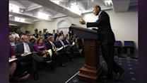 Obama Plans To Talk To GOP Again On Shutdown, Debt
