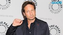Hear David Duchovny's Song Inspired by Bob Dylan's Super Bowl Ad
