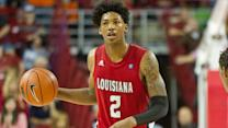 2014 NBA Draft - Orlando Magic Trade For Elfrid Payton, Louisiana-Lafayette