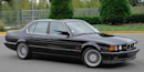 The Coolest BMW 7 Series Ever Made Is for Sale, and It Has a Manual