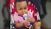 Mom of baby abandoned in NY subway from NC
