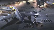 LAX Employee Arrested for Dry Ice Bombs
