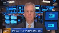 CAT CEO: We'll see impact from oil no question