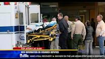 New information on wounded deputies