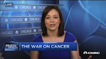 Helping doctors share cancer research