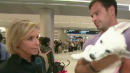 Man And Dog Denied Flight Out Of Irma Over Not Having A Pet Carrier