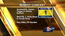 Star-studded concert to benefit One Fund