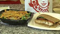 'Healthier' fast food options may not be as nutritious as they appear