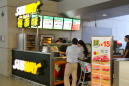 One for the Road. A Man Allegedly Robbed a Subway Before Returning to Grab His Sandwich