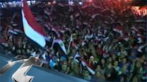 Politics Breaking News: 'Arab Spring is not Over Yet': Israel Watches Egypt Warily
