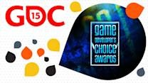 Game Developers Choice Awards 2015