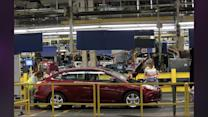 Ford Aims To Make Its Factories More Flexible, Efficient