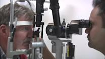 Bionic eye, stomach cancer hope, e-cigarette ban?