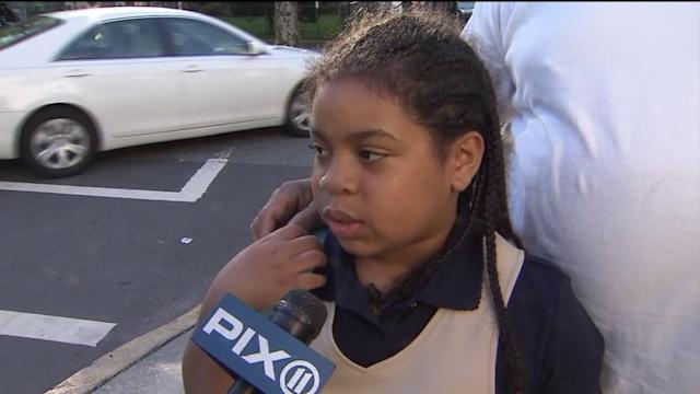 9-Year-Old Girl Says Teacher Taped Her Mouth Shut In Class