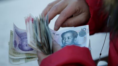 'Incredible' to call China a currency manipulator