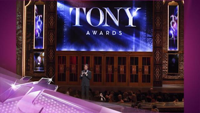 Entertainment News Pop: Neil Patrick Harris Denies Using N-Word During Tony's Opening