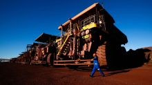 Anglo American Iron Ore Production Jumps as Minas Rio Ramps Up