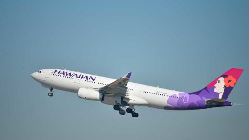 Stocks Rally; Hawaiian Airlines Flies High, Silicon Motion Retreats
