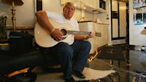 Mad Dash: John Daly goes country