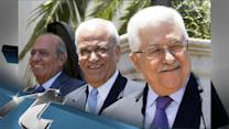 War & Conflict Breaking News: Israeli and Palestinian Talks to Start in Washington