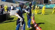 1st Match : Australia vs Sri Lanka, (UPDATES)