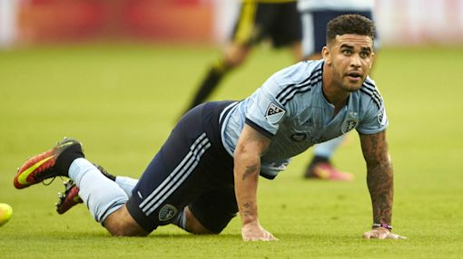 Sources: Olympiakos makes $3M offer for Sporting KC's Dom Dwyer