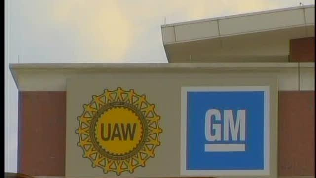 UAW negotiations