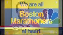 Local run to support Boston marathon victims