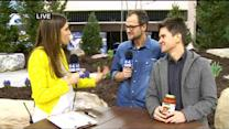 WCCO Interview: Mpls. Home & Garden