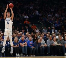 Luke Kennard has emerged as an unlikely savior for injury-plagued Duke