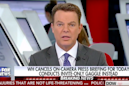 Fox News' Shep Smith attempts to explain 'Fake News' to Donald Trump
