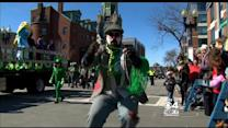 Snow May Force Changes To St. Patrick's Day Parade